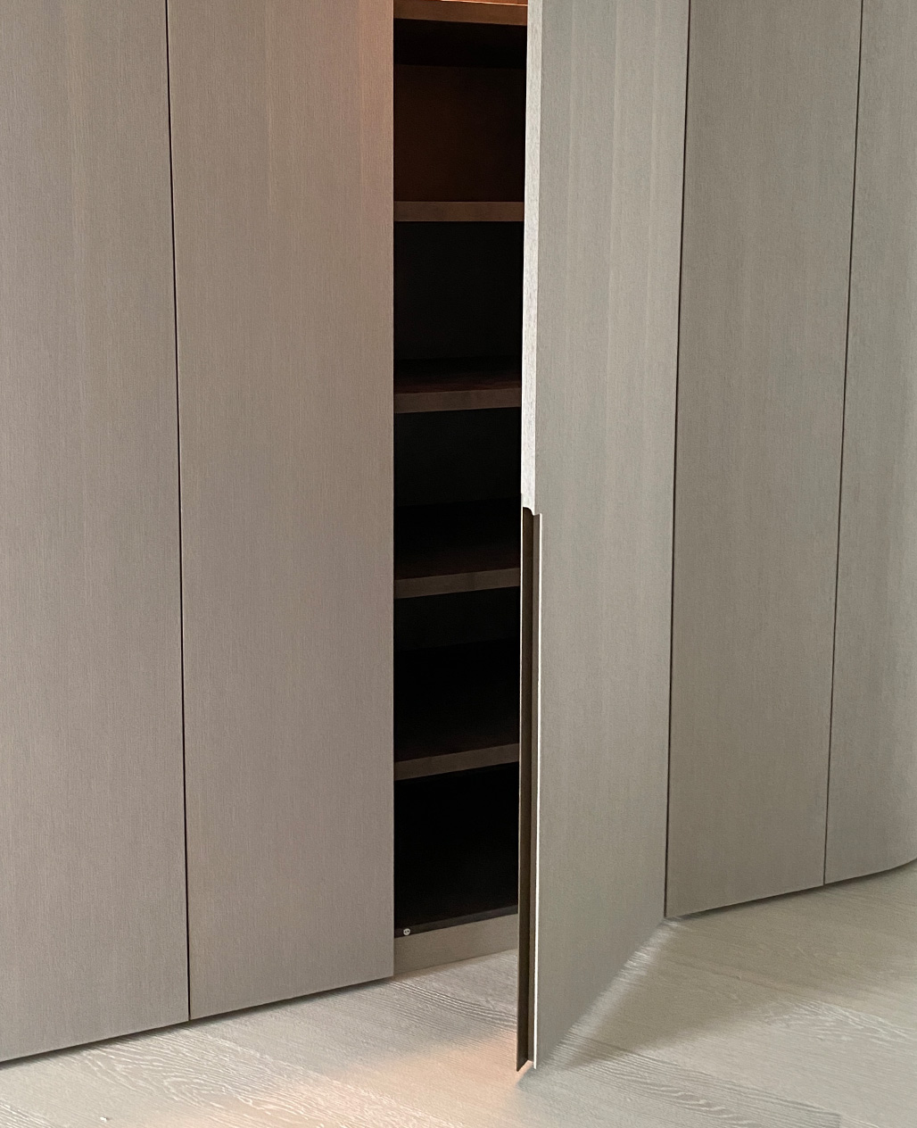 Riverside Apartment Project – Battersea, SW11. Design & Build by Carlund